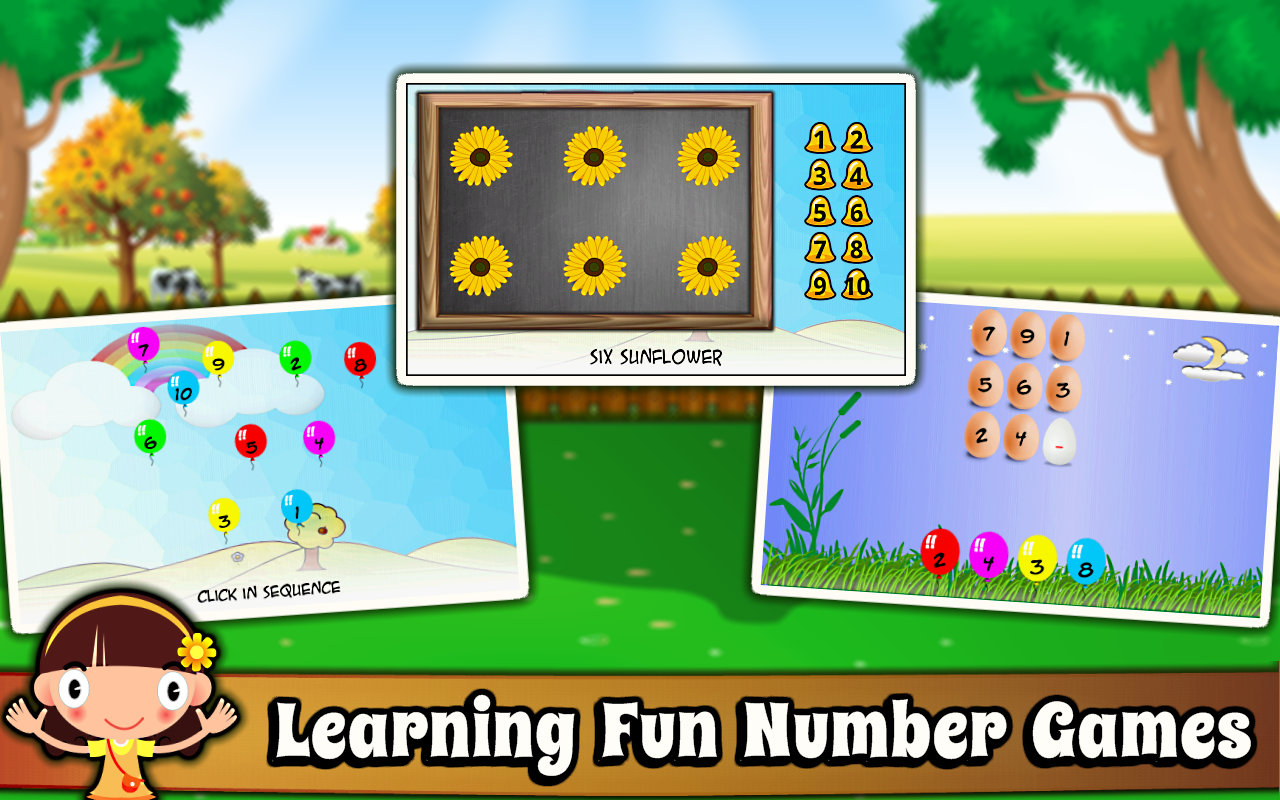 Amazon.com: Kids Preschool Learning Games: Appstore for Android