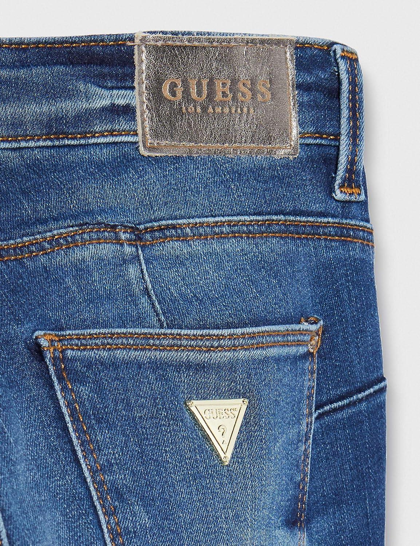Guess Curve X Jeans Femme Blu