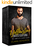 Yellowstone Investigations
