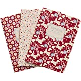 Tilda Candy Bloom A6 Notebook, Paper, Assorted Colour