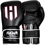 Hawk Boxing Gloves Training Bag Gloves Mitts UFC MMA Muay thai Sparring Gloves, 1 YEAR WARRANTY!!!!