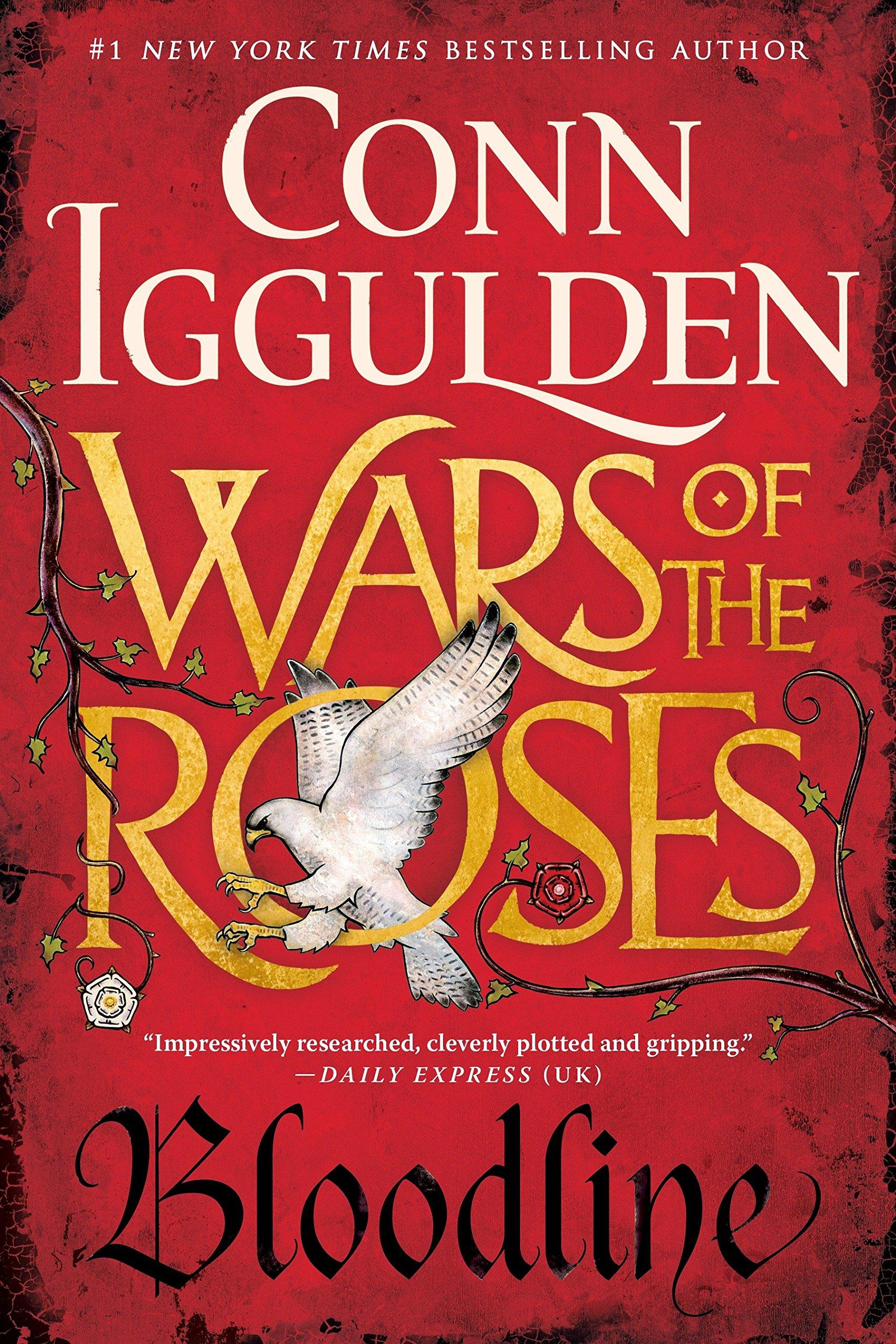 Read Online Wars of the Roses: Bloodline pdf epub