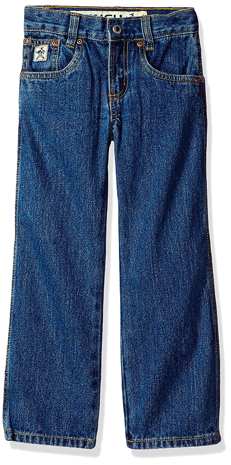 Cinch Boys Original Fit Regular Jean Cinch Men/'s Jeans MB100-3