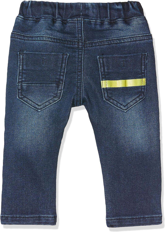 Brums Baby-Jungen Pantalone Jog Denim Con Coulisse Jeans