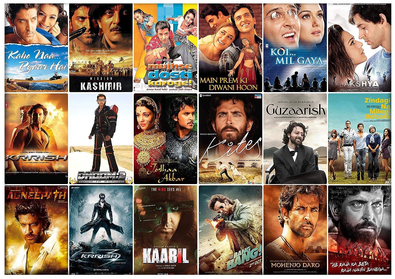 Bollywood Career