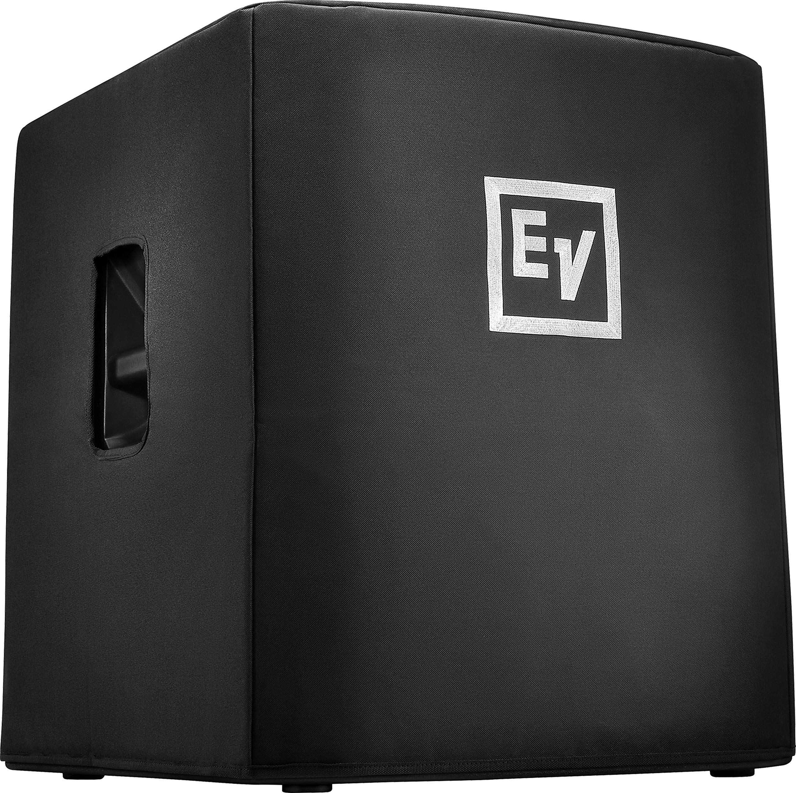 Electro-Voice 18'' Deluxe Padded Cover for ELX200-18S and 18SP Subwoofers by Electro-Voice
