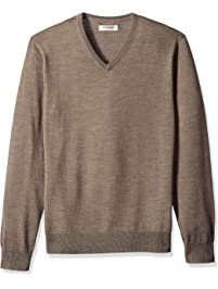Goodthreads Men s Merino Wool V-Neck Sweater 584fd3991