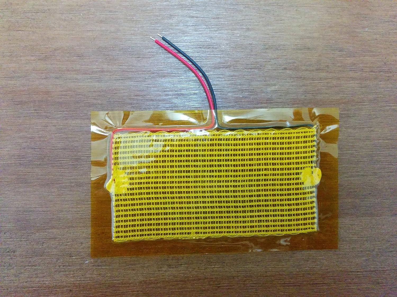 Adafruit Electric Heating Pad - 10cm x 5cm [ADA1481]