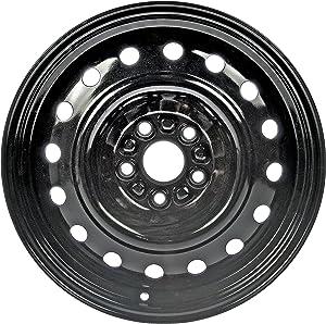 "Dorman 939-152 Steel Wheel (16x6.5""/5x105mm)"
