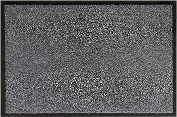 Schmutzfangmatte grau 80x120cm