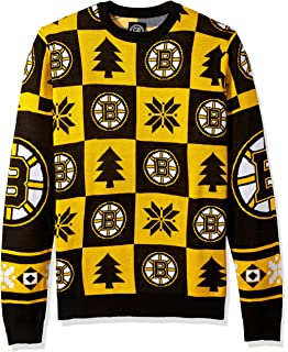 Amazon.com   NBA Light Up Ugly Sweater   Sports   Outdoors c99a3a06c