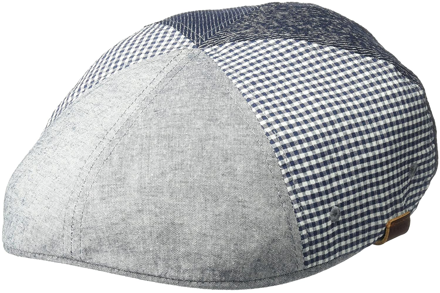 39da7ed7d2f Kangol Men s Pattern Flexfit 504 Ivy Cap at Amazon Men s Clothing store