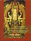 Like a Diamond: Transformation in the Three Yanas (Nyingma Summer Seminar 2002)