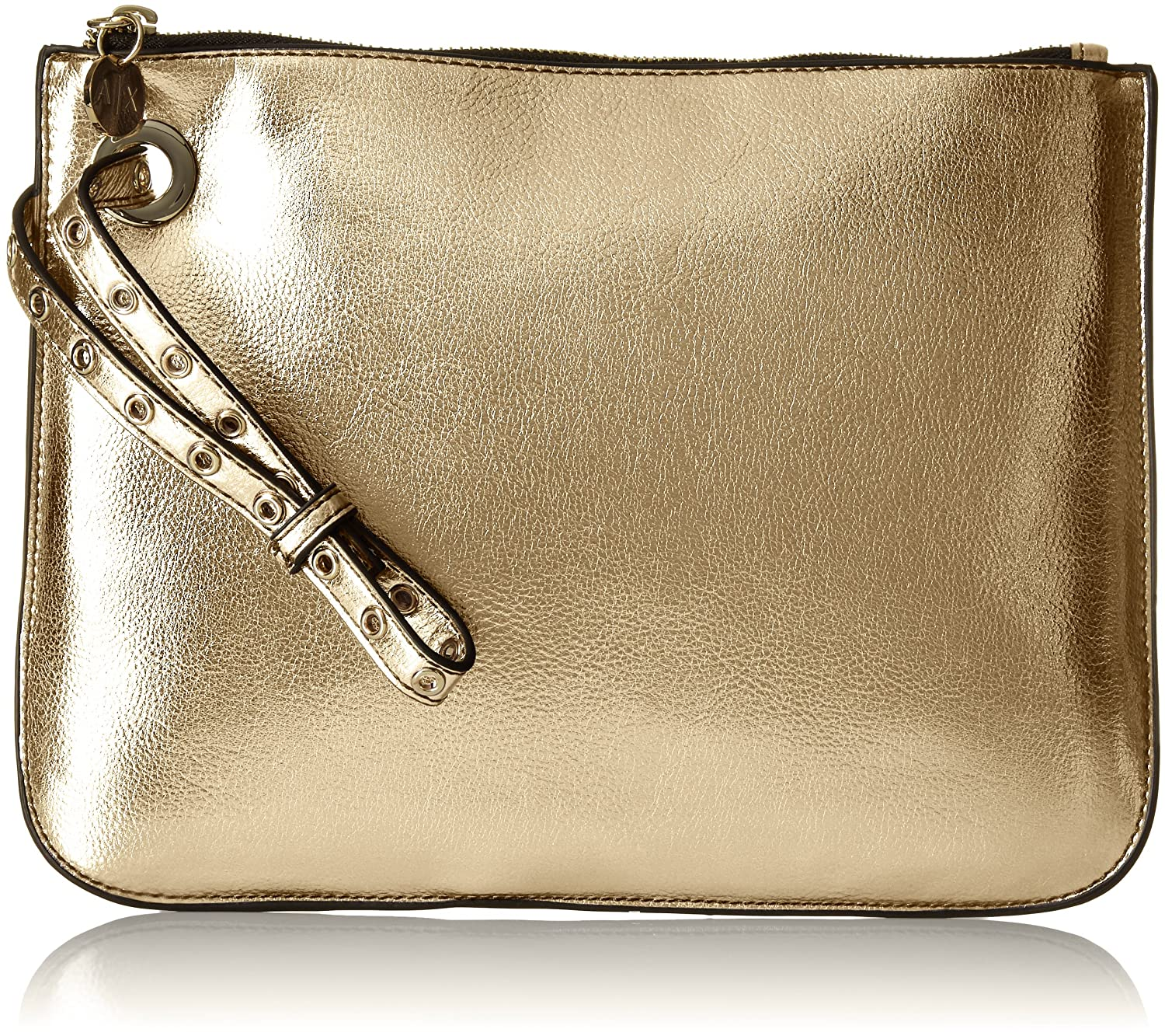 A|X Armani Exchange Metallic Small Pouch 948045