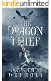 The Dragon Thief (Sorcery and Sin Book 1) (English Edition)