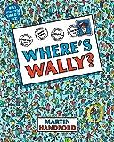 Where's Wally? Where's Wally Series : Book 1