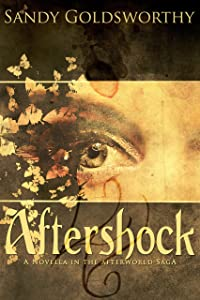 Aftershock: An Aftermath Novella (The Afterworld Saga)
