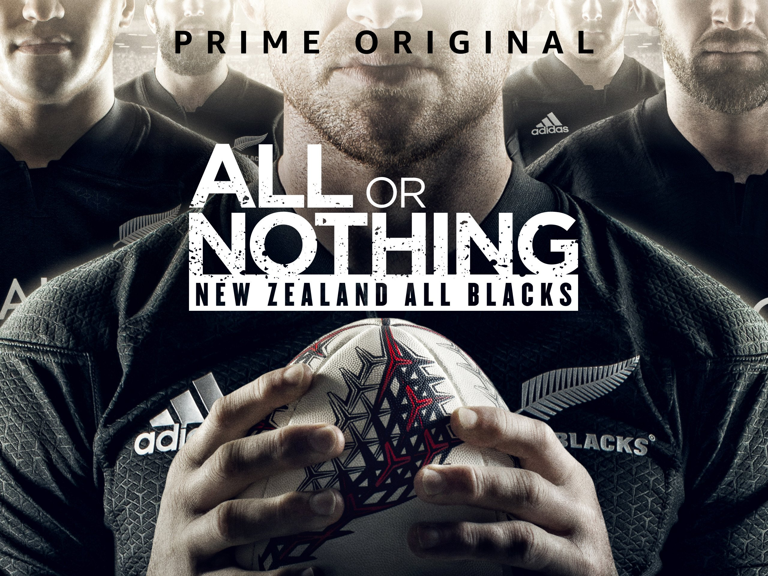 b6d97718093c Amazon.com  Watch All or Nothing  New Zealand All Blacks - Season 1 ...