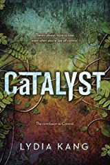 Catalyst (Control Duology) Kindle Edition