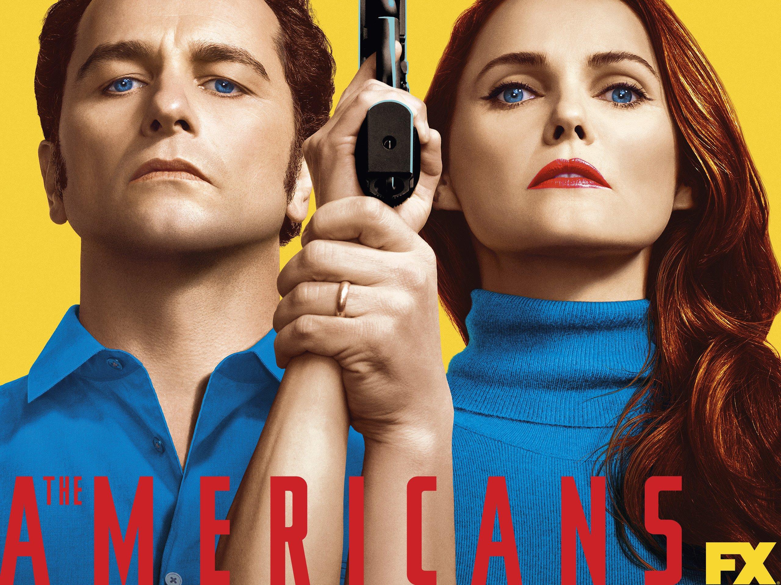 Resultado de imagen para the americans