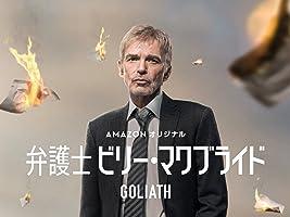 弁護士ビリー・マクブライド シーズン1 (字幕版)