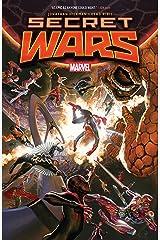 Secret Wars (Secret Wars (2015-2016)) (English Edition) eBook Kindle