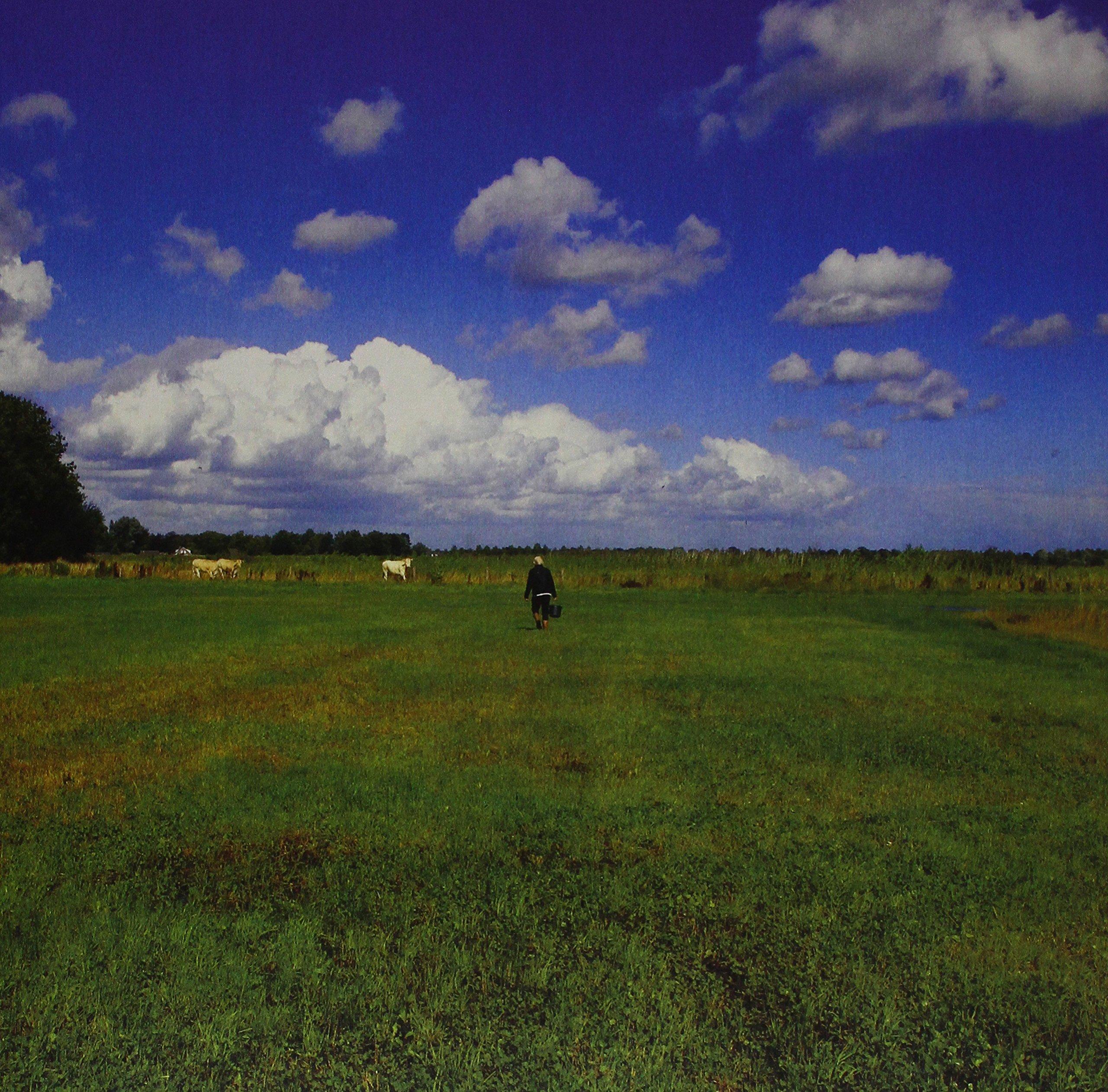 Vinilo : Biosphere - The Hilvarenbeek Recordings (LP Vinyl)