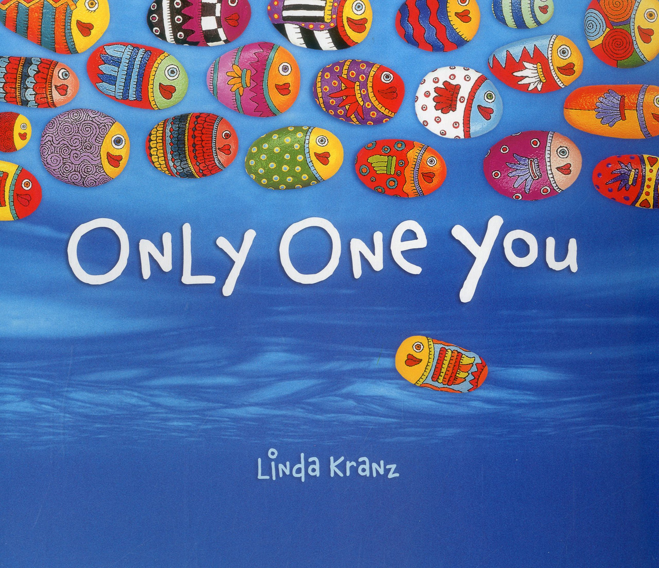 Only One You: Amazon.co.uk: Kranz, Linda: Books