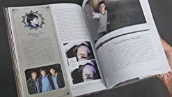 Amazon.com: Harry Potter: The Character Vault