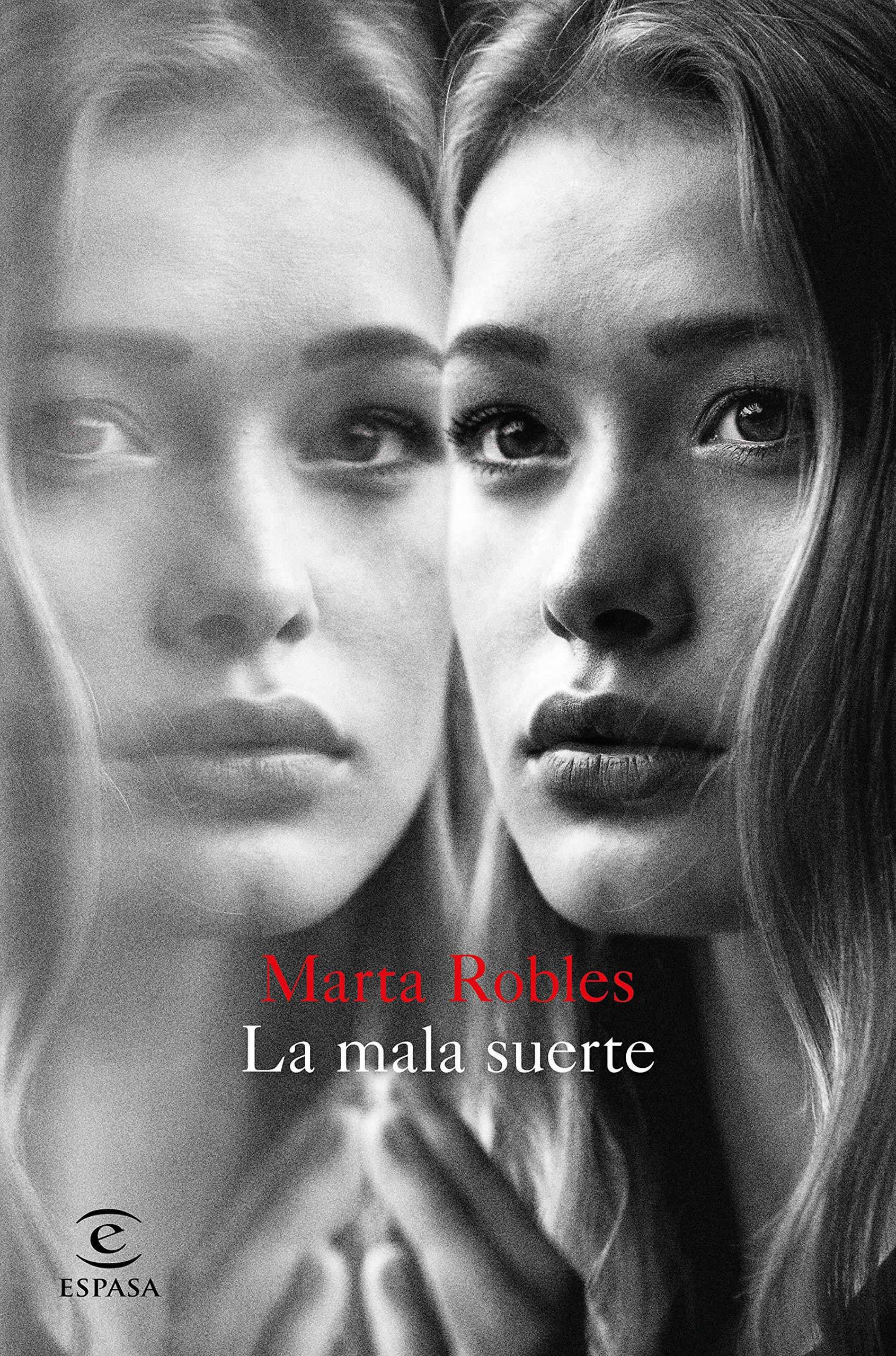 Luisa y los espejos: Premio de Novela Fernando Lara 2013 (Spanish Edition)