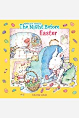 The Night Before Easter Paperback
