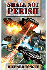 Shall Not Perish (Lincoln's War Book 1) Kindle Edition