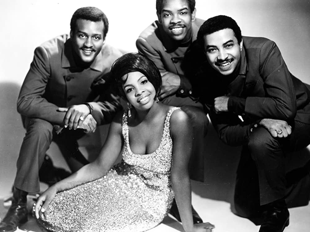 Gladys Knight & the Pips