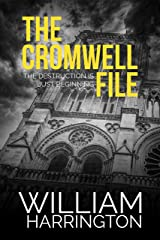 The Cromwell File: A gripping international terrorism thriller Kindle Edition