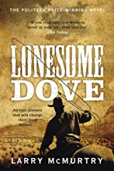 Lonesome Dove Kindle Edition