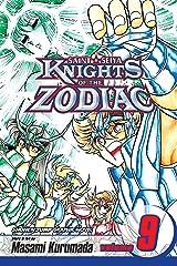 Knights of the Zodiac (Saint Seiya), Vol. 9: For the Sake of Our Goddess (English Edition) eBook Kindle