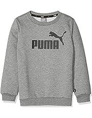 Puma Ess Logo Crew FL B