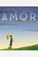 Amor (Spanish Edition) Kindle Edition