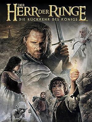 Herr Der Ringe Film De