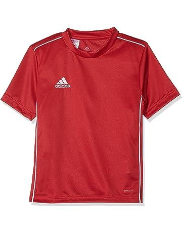 c9d08e317f1be adidas Core 18 T-Shirt pour Enfant