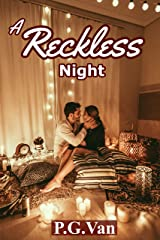 A Reckless Night: An Indian Billionaire Romance Kindle Edition
