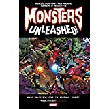 Monsters Unleashed (Monsters Unleashed (2017))