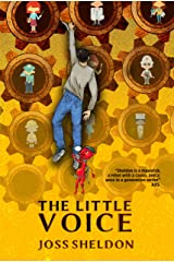 The Little Voice: A rebellious novel Kindle Edition
