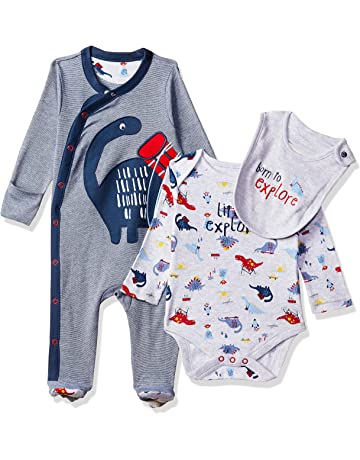 a2bbb94b2b4aa8 Mothercare Baby Boys  Clothing Set