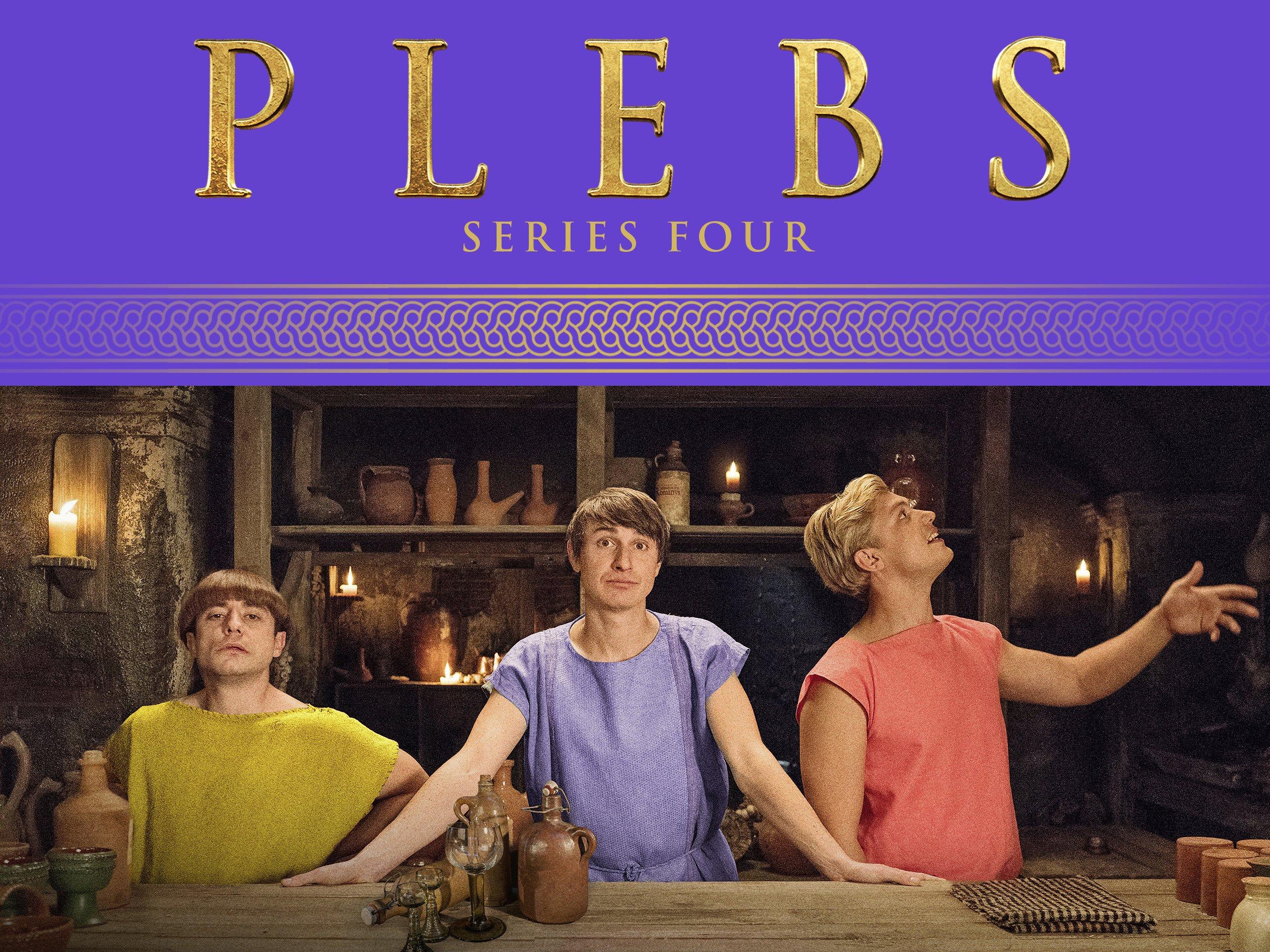 plebs season 1 episode 3 watch online