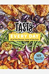 Tasty Every Day: All of the Flavour, None of the Fuss Kindle Edition