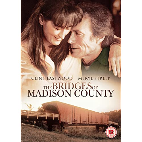 The Bridges Of Madison County [1995] [DVD]