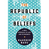 The Republic of Beliefs: A New Approach to Law and Economics