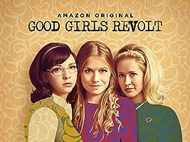Good Girls Revolt - Staffel 1 [dt./OV]