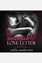 Invisible Love Letter Audible Audiobook